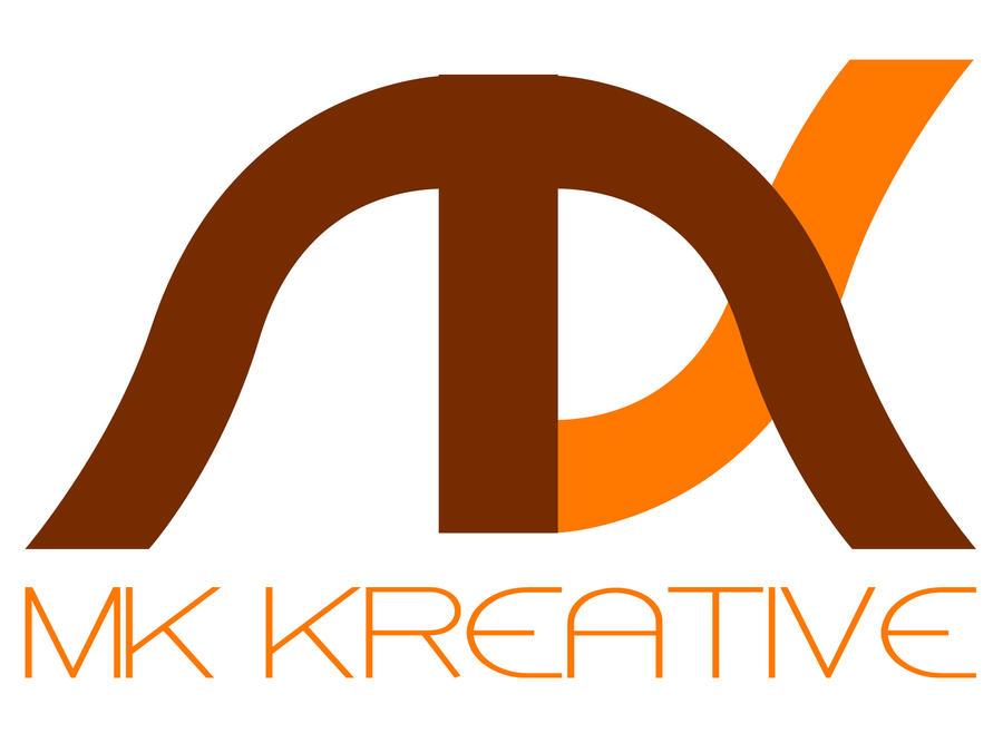 MK Logo Design  Free Online Design Tool