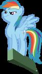 Rainbow Dash - Assassin