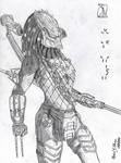 Wolf Predator 02