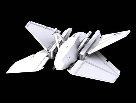 drake interceptor lights by Navvel