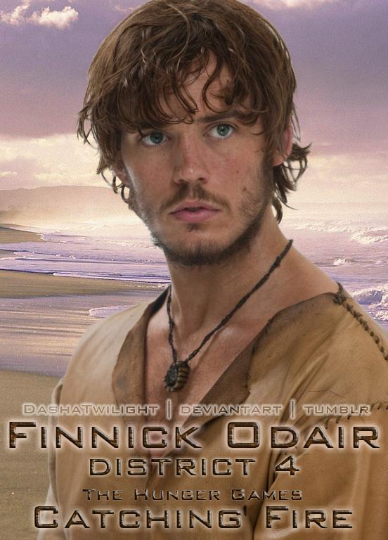 Sam Claflin - Finnick Odair - Page 2 Finnick_odair_by_dashatwilight-d5c96bg