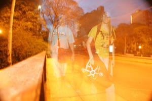 Ghost's by djpeluca
