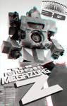 The Astonishing Megazorg Z