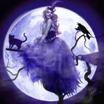The Fashionista Witch