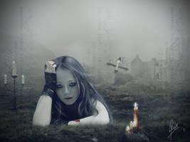 The Dark Side by Capricuario
