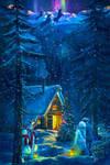 Calling The Reindeers