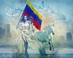 JUSTICIA, LIBERTAD Y PAZ VENEZUELA