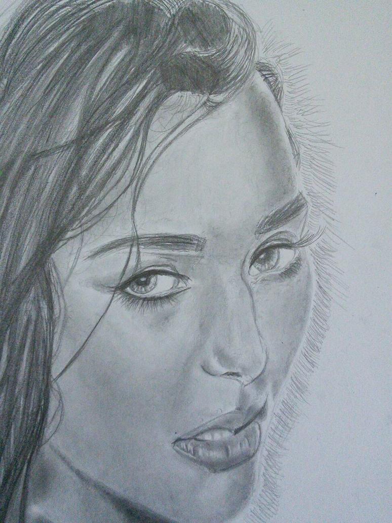 Ayanna Jordan by JPremier