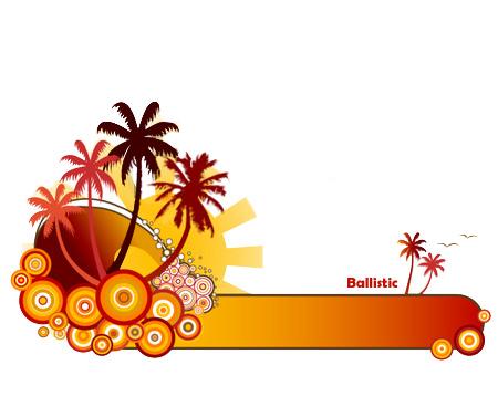 Beach Design 2 By Ballistic1 On Deviantart