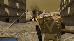 Tf2 stalingrad tank destroyed