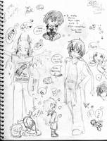 0710DoodleCollaboration by LilBruno