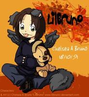 0710LilBrunoDevID by LilBruno