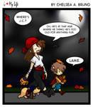 ILML #17 Halloween '13