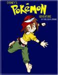 Sydney's Pokemon Adventure Page0