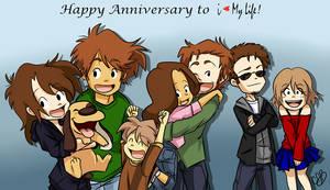 ILML 1st Anniversary