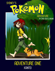 Sydney's Pokemon Adventure - Adventure One Kanto by LilBruno
