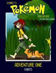 Sydney's Pokemon Adventure - Adventure One Kanto