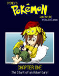Sydney's Pokemon Adventure - Chapter One