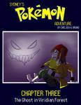 Sydney's Pokemon Adventure - Chapter Three