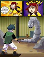 Sydney's Pokemon Adventure - Page 58 by LilBruno