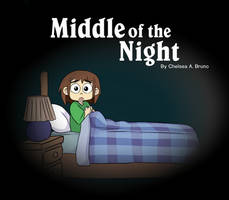 Middle of the Night - Cover by LilBruno