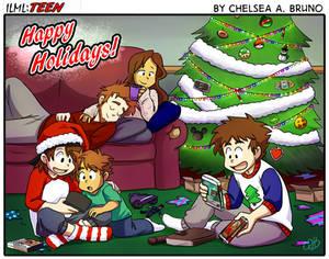 ILML - Christmas '18