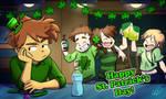 Happy St. Patrick's Day from ILML!
