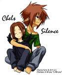 0610Silence Is Me