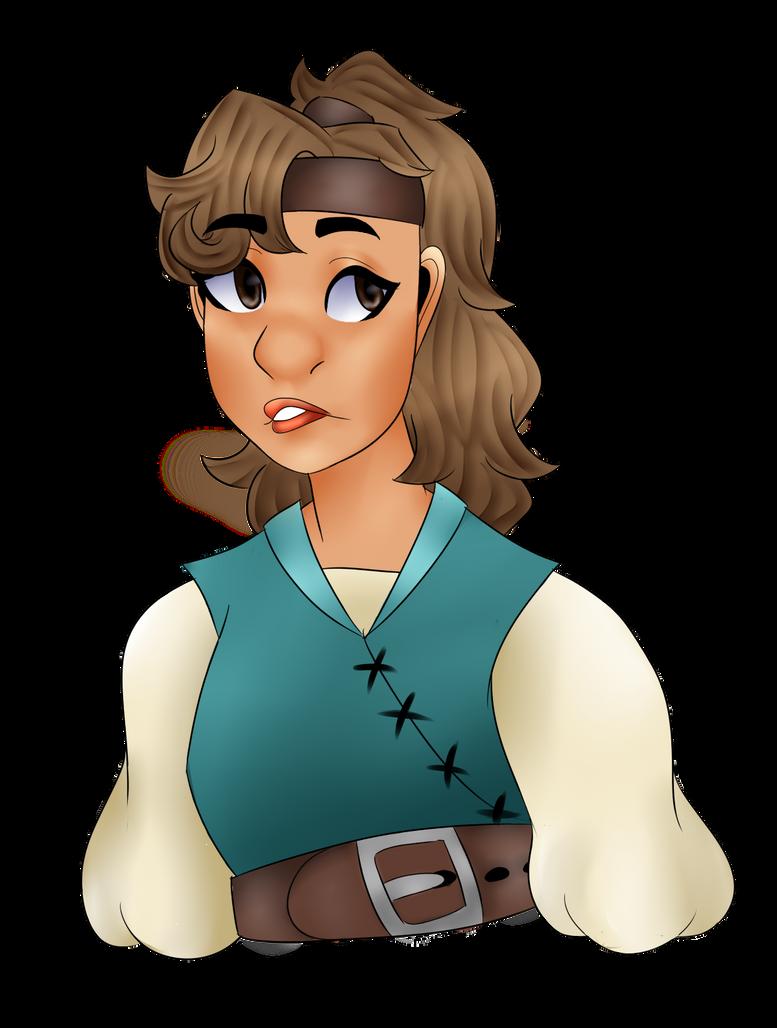 Flynn Rider Aesthetic by Karilya