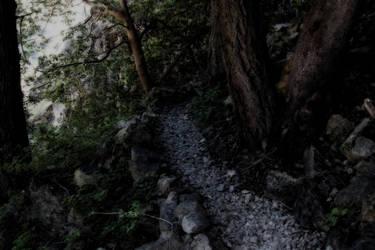 Path edit