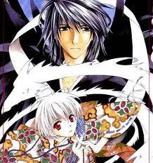 Tactics 1 - Kantarou + Haruka [ Manga ] shonen ai by Kurohimex105