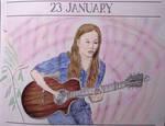 Rachel Croft online concert
