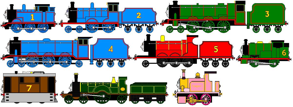 the original steam team - photo #8