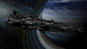 Stellar Patrol by NeoSilverThorn