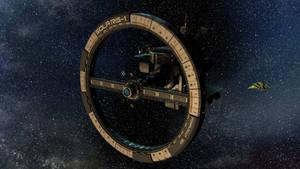 Solaris 1 Deep Space