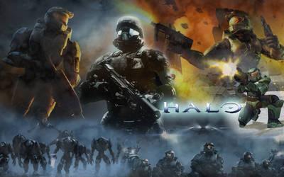Halo: The Universe