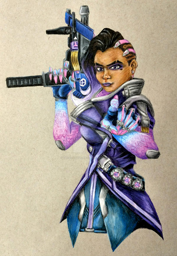 Sombra Online by SacaradiTuenifore