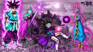 Goku Meets Soku