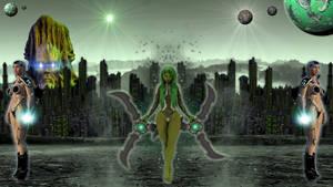Juanita The-galactic-empress