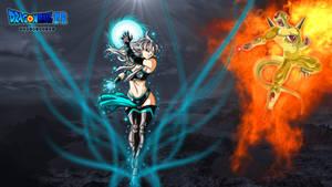 Princess-lia full power