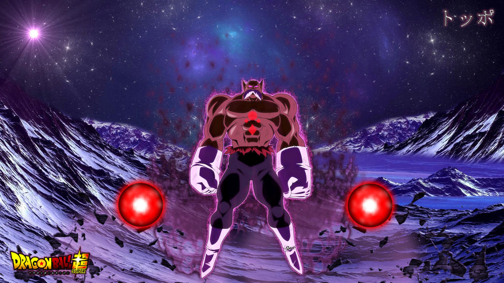 dragon ball super toppo by skills2800 on deviantart