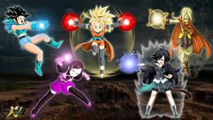 Dragon-ball-xenoverse2 Girl-fight