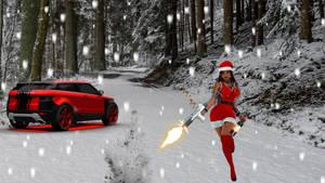 Santa-drani