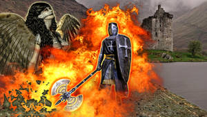 Templar fire