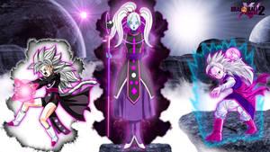 Soku universe 14 destroyer