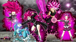 Rose Heroines