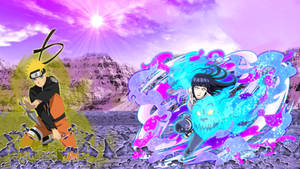 Naruto Hinata Unleashed