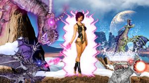 Emily Harper Dragon Queen