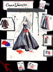 .:.In Gothic Wonderland.:. by DarkSyren