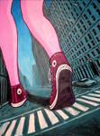 Urban Giantess 12